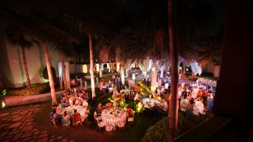 BAQAA Weddings and Events