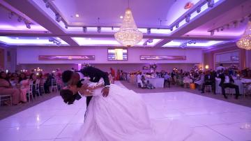 Nigerian wedding videography London