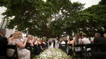Florida Wedding videography