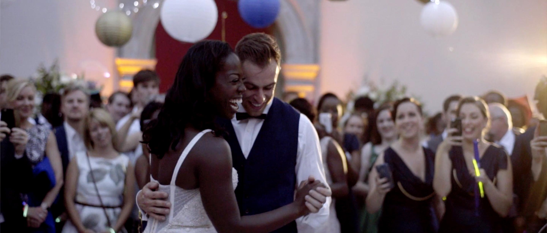 luxury nigerian wedding london 2