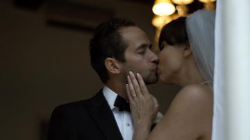 Chateau de massillan wedding video