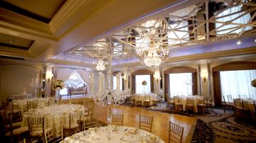 Arabic wedding London