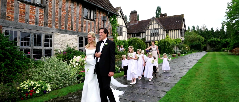 QUINTESSENTIAL ENGLISH WEDDING LUXURY TATLER WEDDING