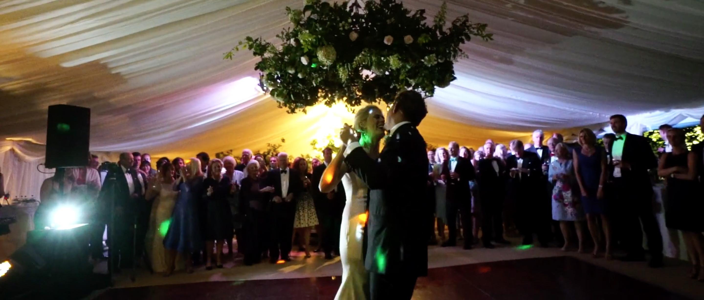 ENGLISH WEDDING LUXURY