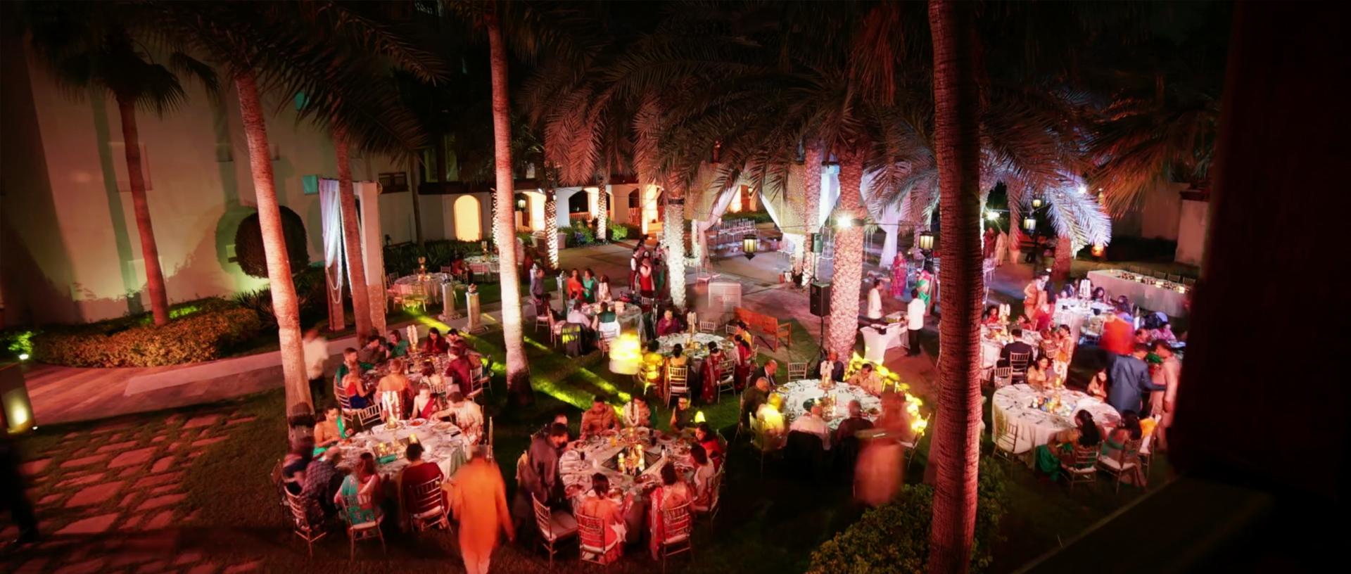 park hyatt wedding dubai