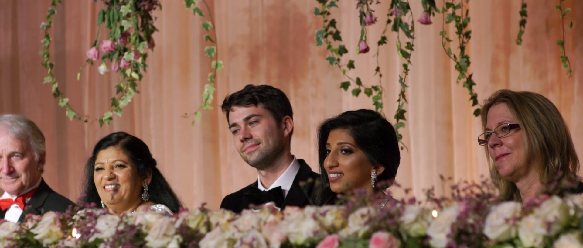 Wedding Dubai Park Hyatt