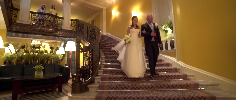claridges wedding london 2