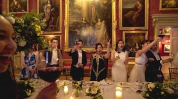 Good wood House Wedding Video
