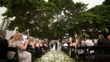 Florida Wedding videography