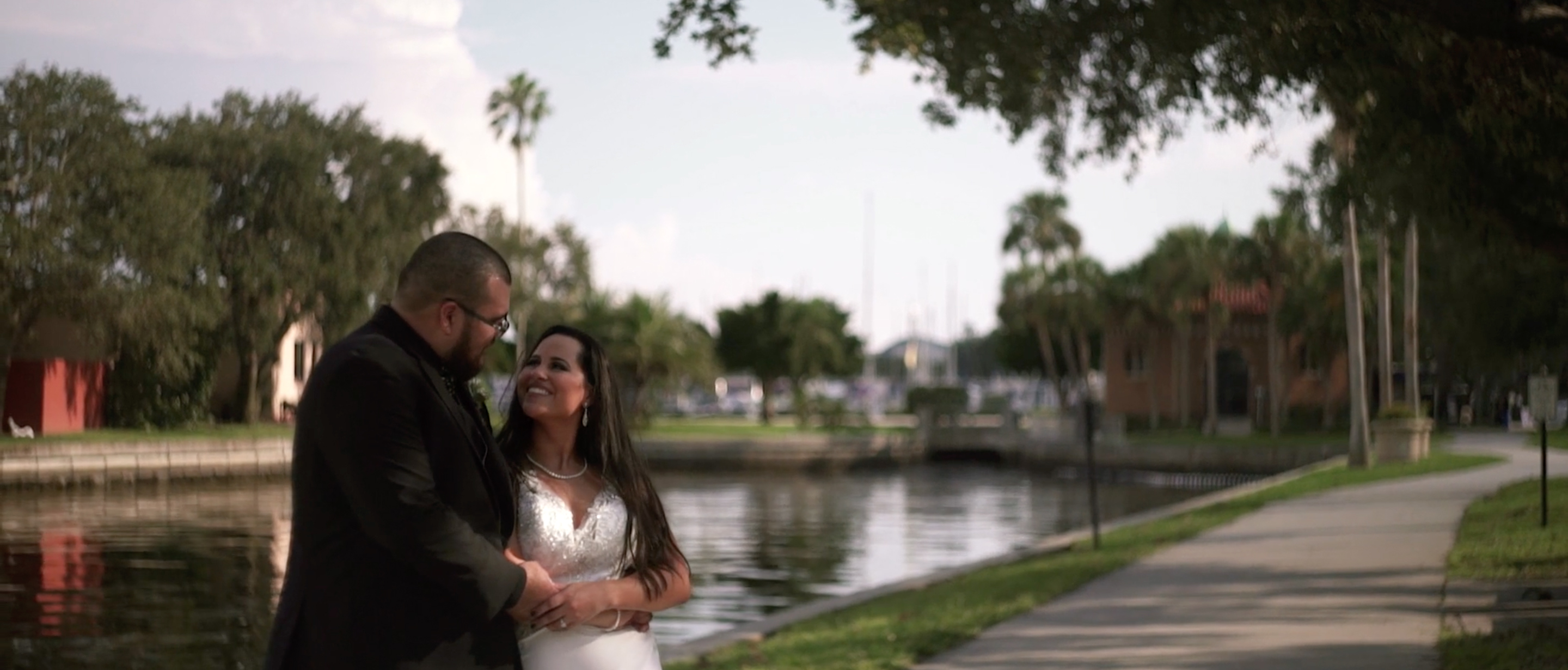 florida miami wedding videographer couple shoot 2