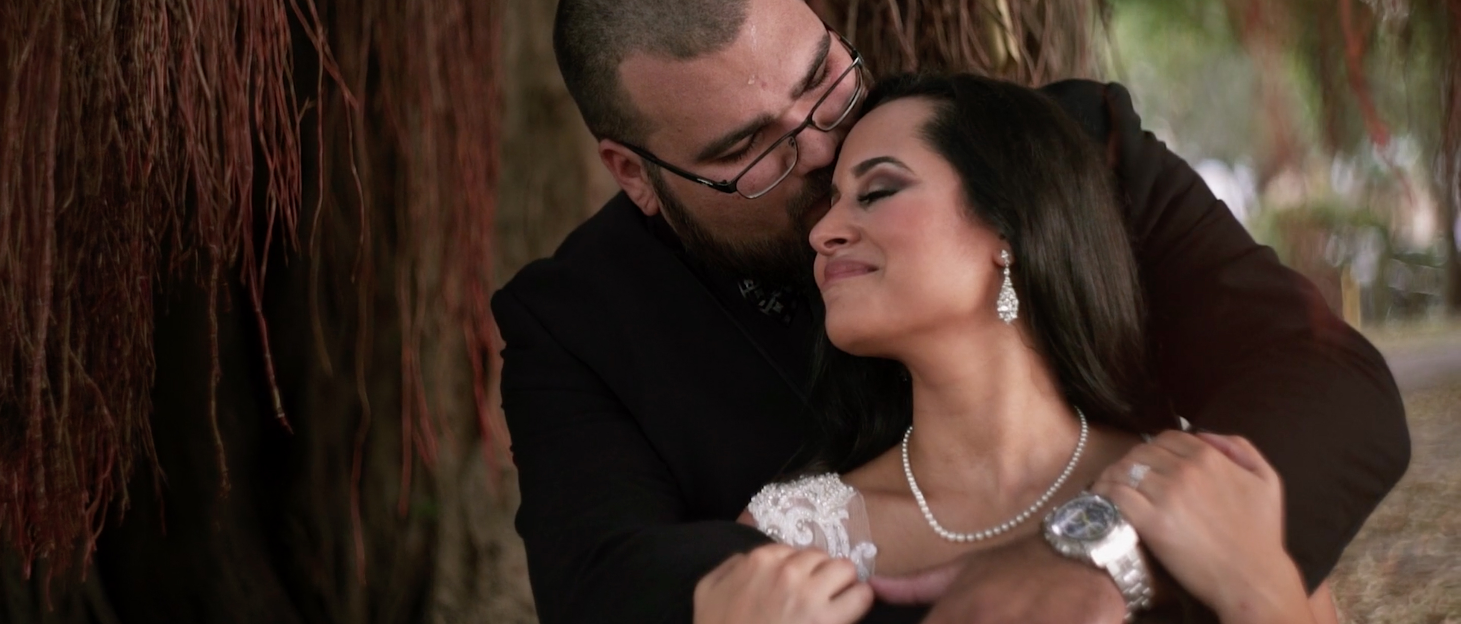 florida miami wedding videographer couple shoot
