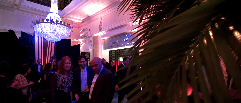 luxury birthday party london 4