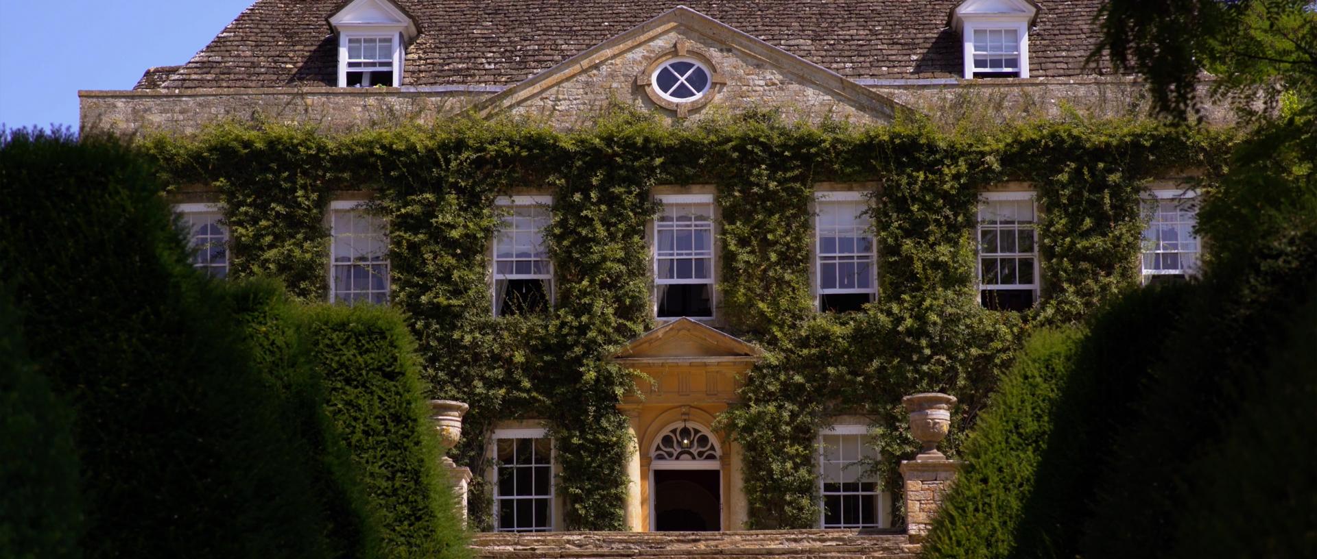 Cornwell Manor Wedding