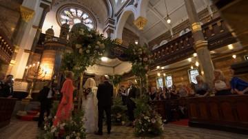 Quaglinos wedding