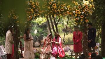 Indian wedding Kenya