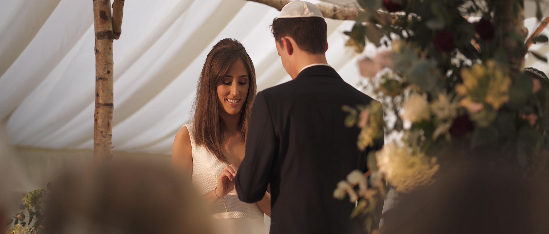 jewish wedding london 7 CHUPPAH