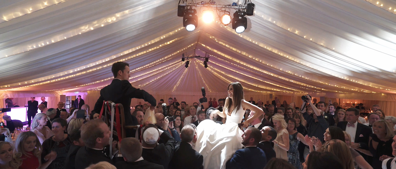 jewish wedding london Israeli dancing