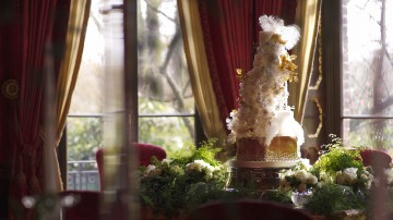 The Ritz London wedding video