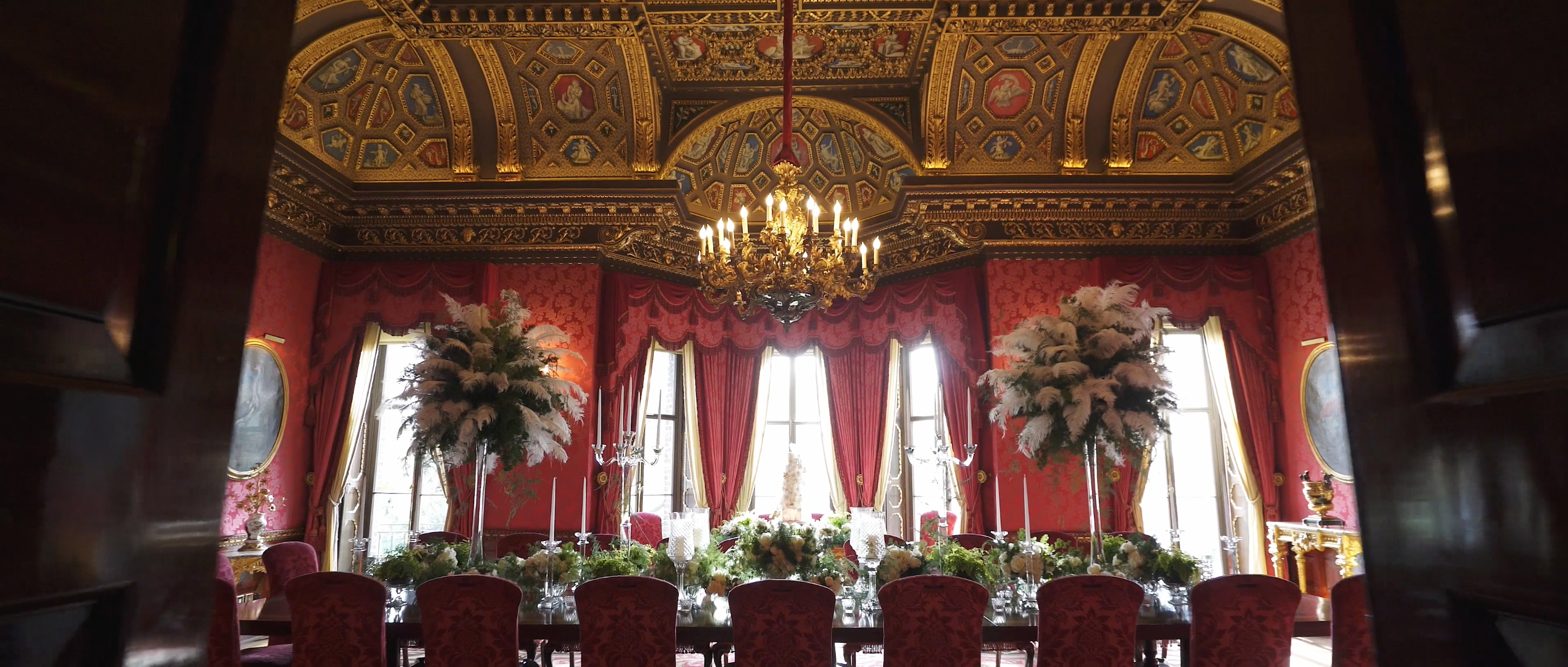 WEDDING AT THE RITZ LONDON