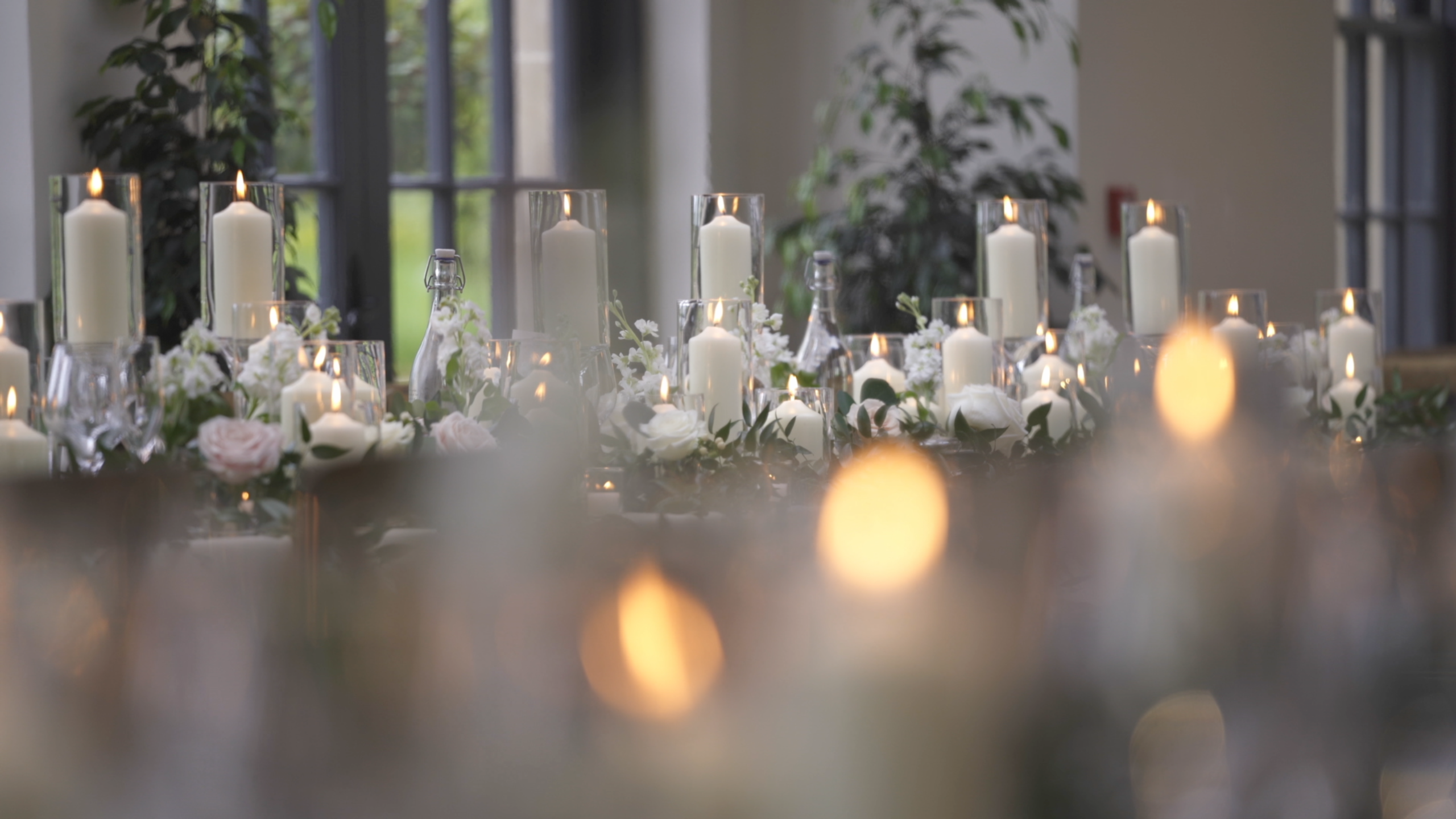 middleton lodge wedding breakfast decor