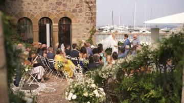Cannes, Cote'Azur Wedding Video