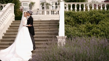 Coworth Park Weddings