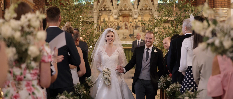 ascot wedding royal wedding inspiration 3