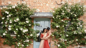Micklefield Hall Hertfordshire wedding