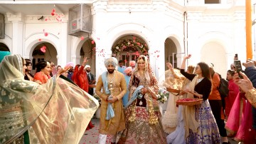 "luxury wedding videographer india Wedding Videography in London, UK & Worldwide by best wedding videographers ""The Wedding Filmmakers""."